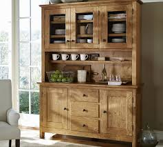 pottery barn kitchen hutch 8212