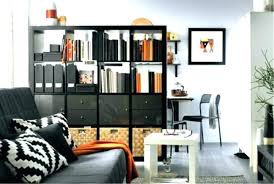 bookcase dividers bookcases large size of shelving room dividers