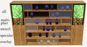 Overlays For Furniture by Mod The Sims Remove Stencils Overlays From Build Buy Cas Objects