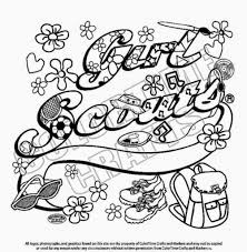 scouts coloring pages with regard to invigorate in coloring