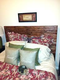 build a 40 headboard 9 steps with pictures
