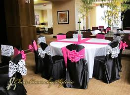 Fuschia Chair Chicago Chair Ties Sashes For Rental In Fuschia In The Lamour