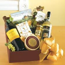 best wine gift baskets 20 best wine gift baskets images on wine gift baskets