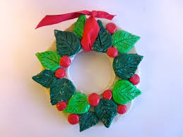 seasonal projects clay for kids