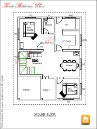 apartments plan for a three bedroom house plan for a three