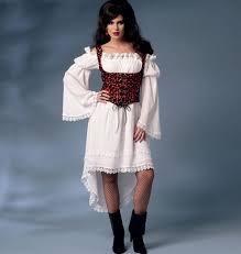 butterick halloween costumes butterick 6114 misses u0027 costume