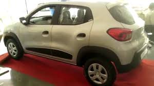 renault kwid red colour renault kwid colour silver real vew most beautiful youtube