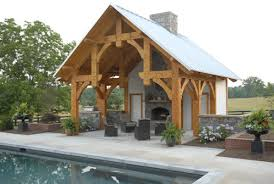 farmhouse plans pool house plans