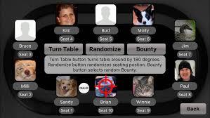 Blinds Timer Poker Blinds Timer By Paul Andrew Herbert
