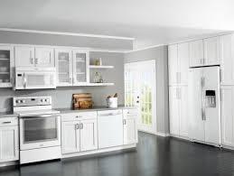 kitchen white appliances white kitchen cabinets with black appliances home design ideas