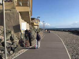 torre greco porto torre greco cartelli su biodegradabilit罌 dei rifiuti comuni