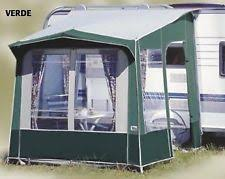 Used Caravan Awnings Caravan Porch Awning Sale Ebay