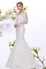 wedding dresses plus size cheap sleeve lace plus size mermaid wedding dress dq0012