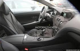 bmw 6 series interior 2016 bmw 6 series with interior