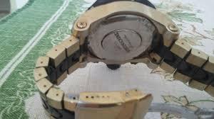 invicta reserve venon modelo 5728 100 original bijouterias