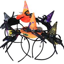 halloween stage props online get cheap mini witch hat aliexpress com alibaba group
