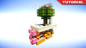 automatic tree farm simple and compact