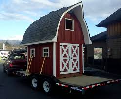 Red Barn Trailers 101 Best Playhouses Images On Pinterest Playhouses Hospitals