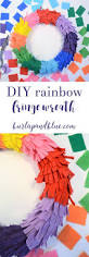 Rainbow Home Decor by 487 Best Burlap Blue Craft Projects Diys Recipes And More