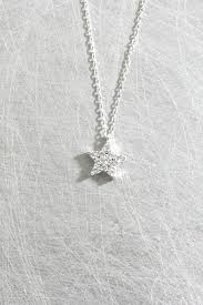 swarovski necklace white gold images White gold swarovski skull necklace sterling silver jpg