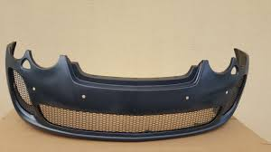 nissan versa bumper replacement 2005 2011 bentley continental gt ss style front bumper cover