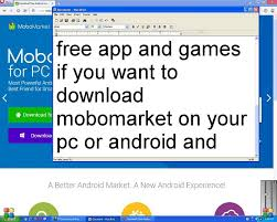 wordpad for android how to downlaod apps from mobomarket