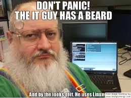Audiophile Meme - the linux help and tutorial thread page 13