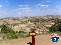 North Dakota national parks images The north dakota badlands theodore roosevelt national park jpg