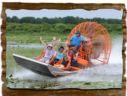 fan boat tours florida orlando s best airboat tours in central florida best airboat rides