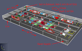 Size 2 Car Garage One Car Garage Size House Plans