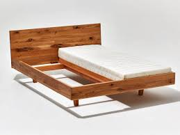 Double Bed by Fly Double Bed By Sixay Furniture