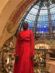 galeries lafayette siege a day with instant luxe panoply inside galeries lafayette my