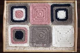 How To Crochet A Rug Out Of Yarn 12 Ways To Join Granny Squares How To Craft Passion