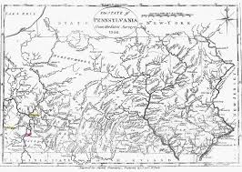County Map Of Washington Family History Chronicles January 2014