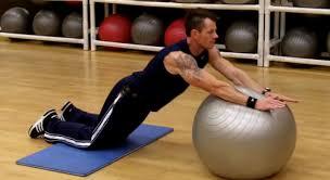 how to roman chair leg raise exercise instruction