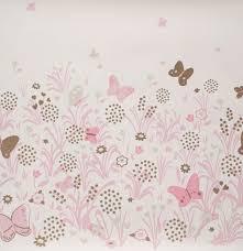 frise murale chambre fille papier peint chambre bb fille peinture chambre bebe fille frise
