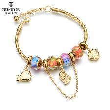 european bead charm bracelet images 2017 trending products women girl jewelry diy stainless steel jpg