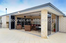 Cheap Bi Fold Patio Doors by Folding Patio Exterior Glass Doors Hardware Bi Folding Glass Doors