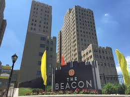 history behind beacon jersey digs