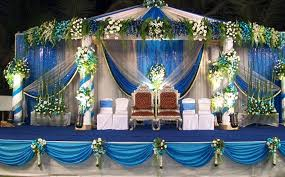 wedding stage decoration wedding stage decoration ideas 2015 6 pakifashion