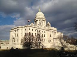 Rhode Island State House Algiere Bates Join Ri Senate Gop Bloc In Backing Bill Favored By