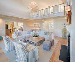 Original Ideas To Decorate Your Living Room In Beach Style - Beach style decorating living room
