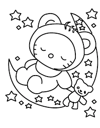 kitty draw az coloring pages pipe cleaner art