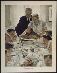 how people celebrate thanksgiving why are holidays with your family so stressful popular science