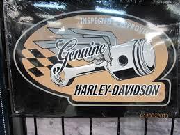 harley davidson home decor tin sign decoration u0026 furniture