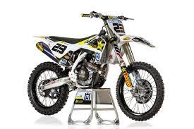 rockstar motocross boots christophe charlier u0027s 2016 rockstar energy husqvarna factory