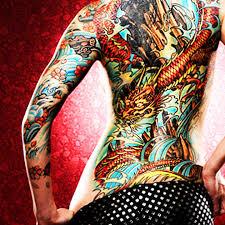 tattoo designer hd selfie photo maker to add art inked on yr