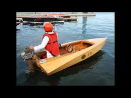Free Wooden Boat Design Plans by Wooden Boat Plans Free How To Build A Wooden Jon Boat Youtube