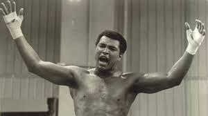 life and career boxer muhammad ali la times