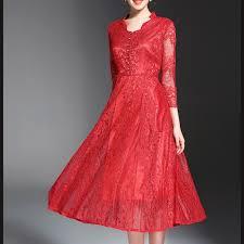 red summer dresses 2017 fashion dresses